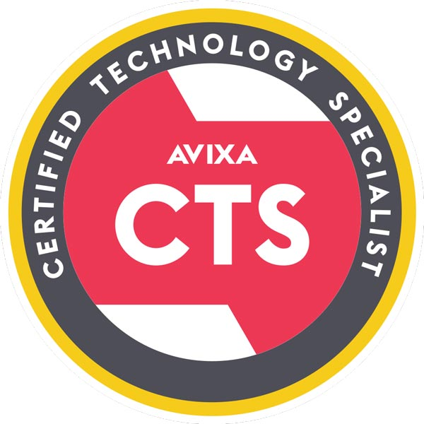 Avixia Certified Technology Specialist