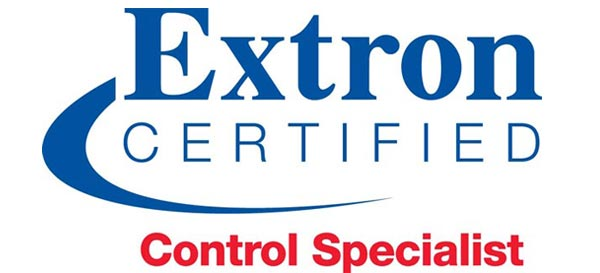 Extron Control Specialist