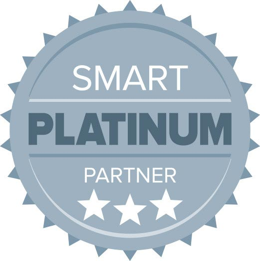 SMART Platinum Partner