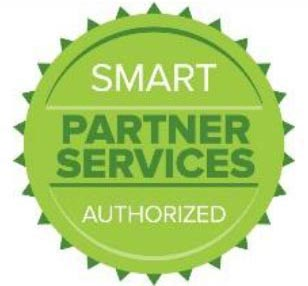 SMART Partner Services Authorized